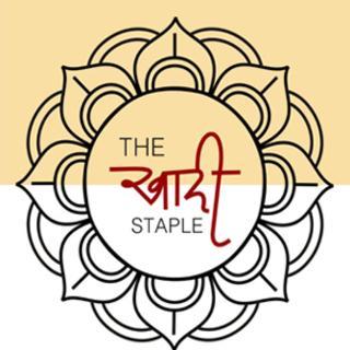 The Khadi Staple