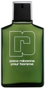 Paco Rabanne Pour Homme For Men Eau De Toilette 100ML