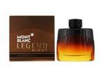 Mont Blanc Legend Night For Men Eau De Parfum 50ML