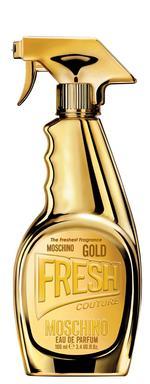Moschino Fresh Couture Gold For Women Eau De Parfum 100ML