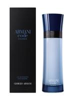 Armani Code Colonia Pour Homme For Men Eau De Toilette 125ML