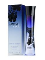 Armani Code For Women Eau De Parfum 50ML