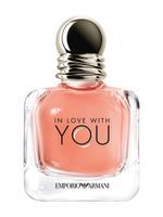 Armani In Love With You For Women Eau De Parfum 100ML