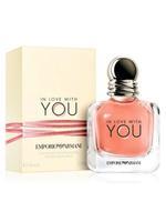 Armani In Love With You For Women Eau De Parfum 50ML