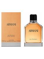 Armani Pour Homme Eau d`aromes For Men Eau De Toilette 100ML