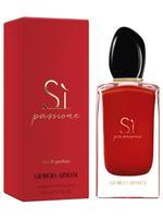 Armani Si Passione For Women Eau De Parfum 100ML