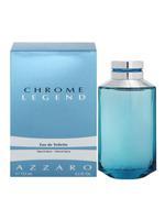 Azzaro Chrome Legend For Men Eau De Toilette 125ML