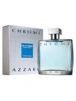 Azzaro Chrome For Men Eau De Toilette 100ML