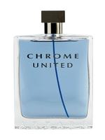 Azzaro Chrome United Eau De Toilette 100ML
