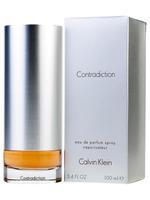 Calvin Klein Contradiction For Women Eau De Parfum 100ML