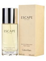 Calvin Klein Escape For Men Eau De Toilette 100ML