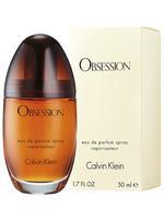 Calvin Klein Obsession For Women Eau De Parfum 50ML