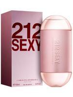 Carolina Herrera 212 Sexy For Women Eau De Parfum 100ML