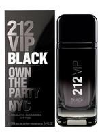 Carolina Herrera 212 VIP Black Men Eau De Parfum 100ML