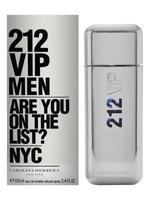 Carolina Herrera 212 VIP Men Eau De Toilette 100ML