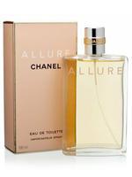 Chanel Allure For Women Eau De Toilette 100ML