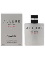 Chanel Allure Sport For Men Eau De Toilette 100ML