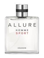 Chanel Allure Sport For Men Cologne 100ML