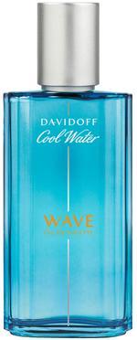 Davidoff Cool Water Wave Eau De Toilette For Men 75ML