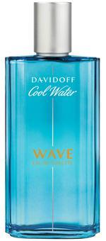 Davidoff Cool Water Wave For Men Eau De Toilette 125ML