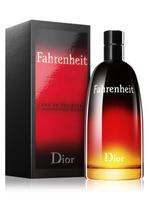 Dior Fahrenheit For Men Eau De Toilette 200ML