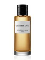 Dior Leather Oud For Unisex Eau De Parfum 250ML