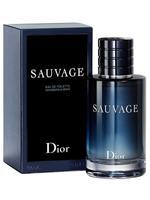 Dior Sauvage For Men Eau De Toilette 100ML
