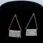 FR Accessories Triangle Earrings For Women Earrings 15