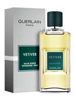 Guerlain Vetiver For Men Eau De Toilette 125ml