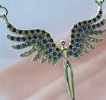 FR Accessories Angel 925 Sterling Silver Necklace Necklace 10