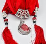 FR Accessories Women Elegant Scarves Scarf 2