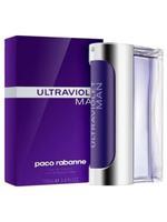 Paco Rabanne Ultraviolet For Men Eau De Toilette 100ML