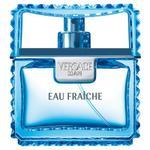Versace Eau Fraiche For Men Eau De Toilette 50ML