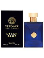 Versace Pour Homme Dylan Blue For Men Eau De Toilette 100ML