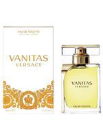 Versace Vanitas For Women Eau De Toilette 100ML