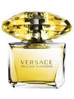 Versace Yellow Diamond For Women Eau De Toilette 90ML
