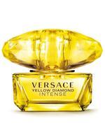 Versace Yellow Diamond Intense For Women Eau De Parfum 50ML