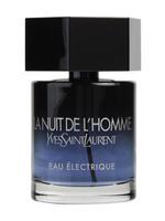 YSL La Nuit De L,Homme Eau Electrique For Men Eau De Toilette 100ML