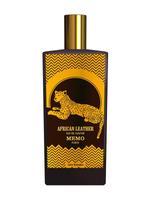 Memo African Leather For Unisex Eau De Parfum 75ML