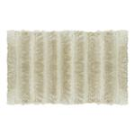 Bathmat Cascade Luxuriously Soft Beige