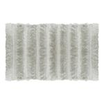 Bathmat Cascade Luxuriously Soft Taupe