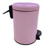 Leman Pink Pedal Bin