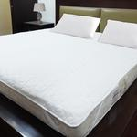 E266 WATER PROOF NON FITTED MATTRESS PROTECTOR