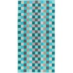 CAWÖ BATH TOWEL AQUA