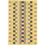 CAWÖ HAND TOWEL YELLOW