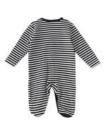 Smart Baby Baby Boys 3-Piece Sleepsuit , Multicolor -TJGVPB01