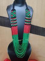Handmade Small Puti Design Necklace