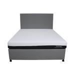 Standard in a Box - Premium Rolled Mattress
