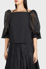 Cassandra Sleeve Top