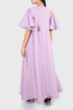 Lory High-Low Hem Dress